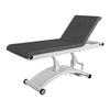 Table de massage électrique gris fonçé, 1 moteur, CERVIC