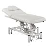 Table de massage électrique Blanc, 1 moteur, SEEM