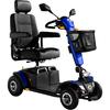 Scooter électrique 4 roues, DOLCE VITA