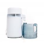 Distillateur d'eau pour Autoclave
