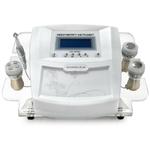 Appareil de mésothérapie virtuelle et ultrasons