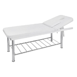 Table de massage fixe, SIRP