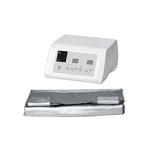 Couverture chauffante avec unité de contrôle à écran LED, U-TECH