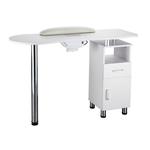 Table manucure avec aspiration intégrée, DIGIT
