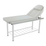 Table de massage fixe avec dossier réglable, COXI