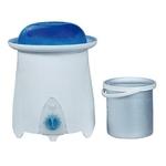 Chauffe-pot pour cire d'épilation en boite ou en perles