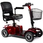 Scooter électrique 4 roues, URBAN