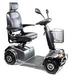 Scooter électrique 4 roues, GRAND CLASSE