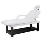 Table de massage fixe, réglable en hauteur, RADUS