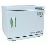 Stérilisateur 16 Litres avec désinfection par UV et chauffe-serviettes, WARMEX