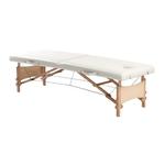 Table de massage pliante en bois haut de gamme, LANG