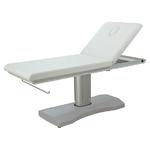 Table de massage électrique avec pied central, HERN