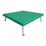 Table BOBATH, fixe, 1 panneau, 198 X 100 X 50 cm