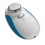 Appareil de massage portable à ultrasons.