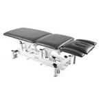 Table de massage électrique, CARP, spéciale Kiné, Ostéopathe; 2 moteurs
