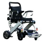 Fauteuil roulant électrique pliant ultra léger, MISTRAL 10