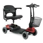 Scooter électrique 4 roues, SCOOTY