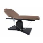 Table de massage électrique ELEGANZA, 1 moteur, couleur Sable