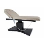Table de massage électrique ELEGANZA, 1 moteur, couleur Beige