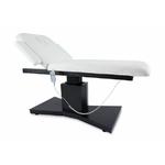 Table de massage électrique ELEGANZA, 1 moteur, couleur Blanc