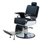 Fauteuil hydraulique haut de gamme, pour barbier