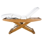 Table de massage 3 moteurs, CYX