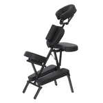 Chaise de massage portable, BRIUM