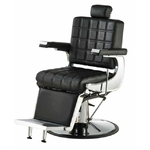 Fauteuil barbier grand confort, BESSONE