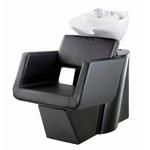 Fauteuil Design avec bac de lavage , MILTON