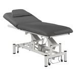 Table de massage électrique Gris, 1 moteur, SEEM