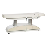 Table de massage luxe avec tiroir de rangement, 4 moteurs, ILIOP