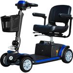 Scooter électrique 4 roues, VENTO