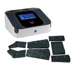 Appareil de pressothérapie High-Tech avec écran tactile et 4 programmes de travail
