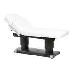 Table de massage grand confort, 4 moteurs avec chauffage intégré, SARAH WARM