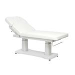 Tables de massage 4 moteurs avec porte-rouleau et mémoires de position, MURZ