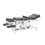 Table chiropractique électrique, LYM