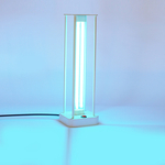 Lampe germicide à UV-C pour pièce de 10 m2