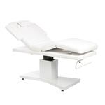 Table de massage 3 moteurs, BERE Blanc