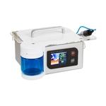Micromoteur avec écran tactile et pulvérisation d'eau
