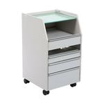 Unit de podologie avec tiroir UV, ELBA