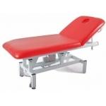 Table de massage électrique, 1 moteur ROUGE