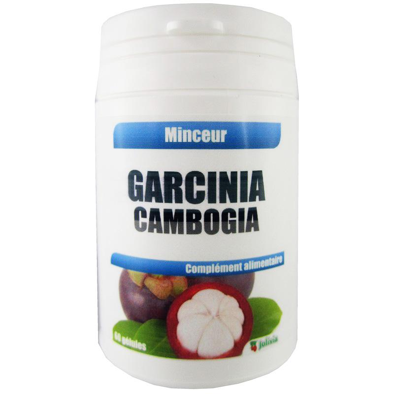 Garcinia Cambogia gélules végétales - Santé/Digestion et