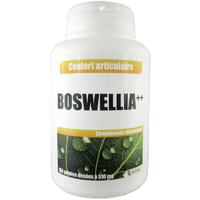 Boswellia ++ extrait 180 gélules 510 mg