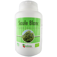 Saule Blanc Bio AB 200 gélules végétales 200 mg