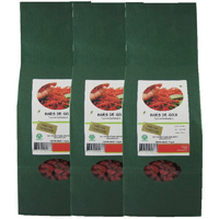 Goji Ningxia Exception - Eco Pack 3 kg