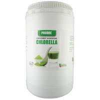 Chlorella Ecocert poudre 500 g