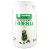 Chlorella Ecocert comprimés 500 mg