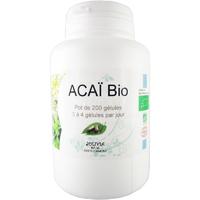 Açaï Bio AB 200 gélules 300 mg