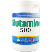L-Glutamine 500 mg 60 gélules