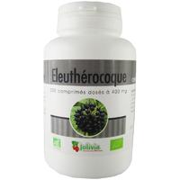 Eleuthérocoque Bio AB 200 comprimés 400 mg